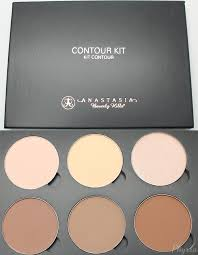 anastasia beverly hills contour kit in light to um phyrra net