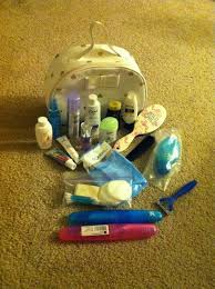 cvs travel size ginas agenda whats in my travel toiletries bag