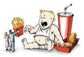 Moederliefde en overgewicht