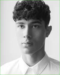 75 Good Figure Of Short Curly Haircuts Men Diariodeldeshielocom