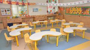 decorating theme based classroom for kindergarten using school furniture plus area rugs tips make cozy study room best air conditioner nursery preschool