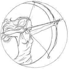 Artemis Tattoo Idea Tatoooooo идеи для рисунков стрелец и