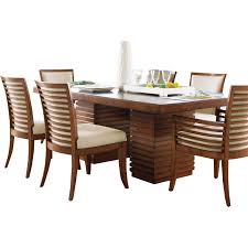 Tommy Bahama Kitchen Table Tommy Bahama Home Ocean Club Peninsula Dining Table Reviews