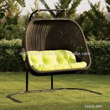 poly rattan hammock chair outdoor hangging chair wicekr egg chair swing chair hanging chair rattan chair on alibaba com