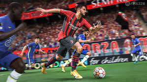 FIFA 22 trailer, release date, cover, player faces, licenses, Elland Road  and everything you need to know