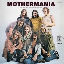 <b>Frank Zappa</b> - <b>Mothermania</b>: Best Of The Mothe (New Vinyl) – Sonic ...