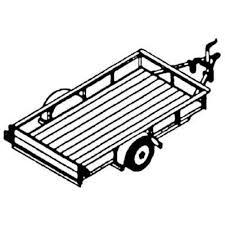 haulmark trailer wiring diagram haulmark discover your wiring enclosed trailer schematics