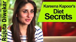 Rujuta Diwekar Food Chart Kareena Kapoors Diet Secrets Rujuta Diwekar Indian Food Wisdom