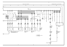 2006 toyota matrix wiring diagram wiring diagrams and schematics repair s overall electrical wiring diagram 2006