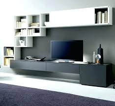 tv stand for wall mounted tv hanging cabinet cabinets for flat screens on the wall gallery