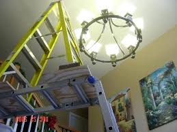 how to change high ceiling light bulb how to change light bulb in high ceiling change