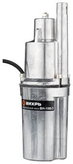 <b>Колодезный насос ВИХРЬ</b> ВН-10В/3 (210 Вт) — купить по ...