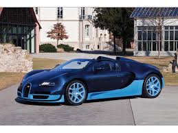 Check out veyron 16.4 grand sport colours, features & specifications, read reviews, view interior images, & mileage. 2012 Bugatti Veyron Grand Sport Vitesse News And Information