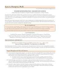 Marketing Student Resume Human Resource Specialist Sample Resume
