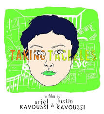 Taking Tacheles by Ariel Kavoussi and Justin Kavoussi - tacheles