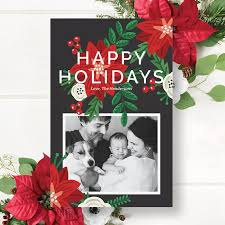 Christmas Cards Images Christmas Cards Personalized Holiday Cards Vistaprint