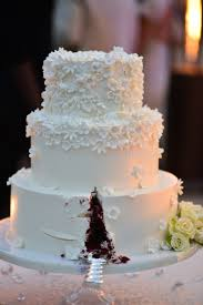 12 Small Wedding Cakes With Flowers Photo Small Simple Wedding