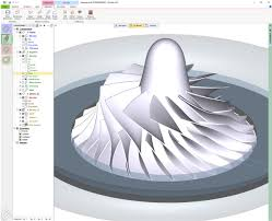 Turbomachinery Design Software Cfturbo Hashtag On Twitter