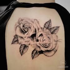 Portfolio Xander Xander Mulder Tattoo Artist