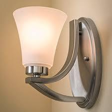 lighting for the bathroom. shop bathroom lighting u0026 vanity lights lighting for the bathroom h