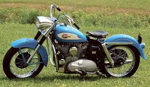 1959 harley davidson sportster xlh classic american motorcycles