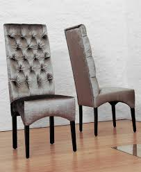 cleaning upholstered dining chairs we bring ideas with regard to high prepare 7 high dining chairs52