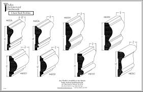 chair rail profiles. Chair Rail. Mantle Moulding. Panel Moulding Rail Profiles E