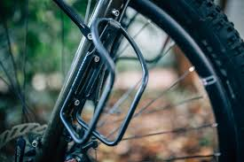lezyne cage for bike touring