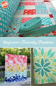 Quilt Patterns For Beginners Free Queen Size Magnificent Decoration