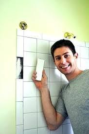 gallery of how to remove tiled shower walls elegant removing bathroom tile lovable 4