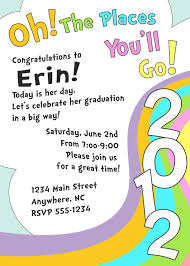 Preschool Graduation Announcements Preschool Graduation Invitations Free Printable