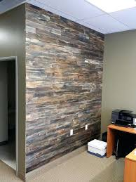 wood pallet wall decor accent wall made with pallet wood home decor size design diy wood