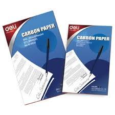 Carbon Paper Blue And Black Australiacarbon Paper Blue Pencil