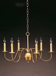 ccl969 six s arm brass chandelier