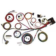 chevy wiring harness kit power plus 13 1949 1954 eckler s chevy wiring harness kit power plus 13 1949 1954