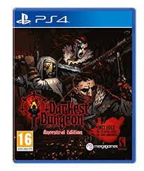 Darkest Dungeon Decorative Urn Magnificent Darkest Dungeon Ancestral Edition PS32 Amazoncouk PC Video Games