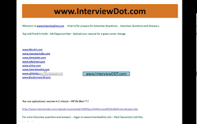 Job Resume Upload Top job websites in india resume cv upload for great career YouTube 2