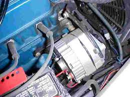 311s org datsun sports tech wiki techsection 311s org datsun three wire gm alternator install early cars