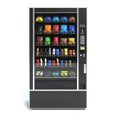 3d Vending Machine Interesting 48d Illustration Of A Vending Machine Stock Photo Picture And