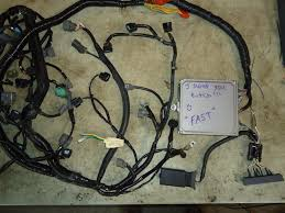 rpm systems parts the wire harness is plug play comes all working features tach converter and dlc ï ¿