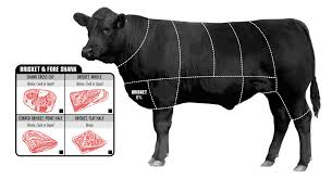The Ultimate Guide To Beef Cuts Business Insider