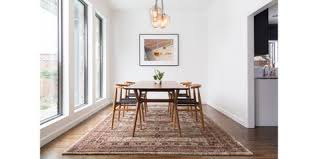 size of rug for dining room. Contemporary Rug Shop For Dining Room Rugs  To Size Of Rug For Dining Room O