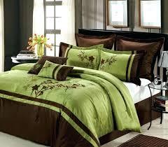 bedding sets king size olive green bed set green comforter sets king size interior 4 incredible bedding sets king