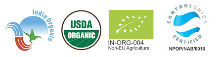 Our Standards For Organic