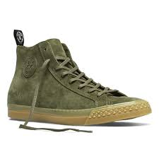 Todd Snyder Size Chart Todd Snyder Rambler High Top Olive Us 11 Pf Flyers