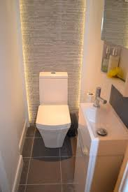 toilet lighting ideas. dina myersu0027 entry to the topps tiles show off your style gallery take a toilet tilescloakroom ideasbathroom lighting ideas n