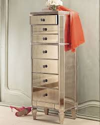 mirrored furniture vanity. brie lingerie chest mirrored furniture vanity s