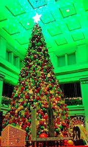 Macy S Christmas Tree Lighting 2016 Macys Christmas Tree Tradition Part 2 The Chicago Files