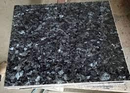 natural azul blue pearl royal polished norway blue 12x12 granite stone tiles slabs