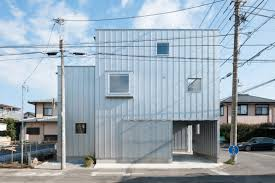 Small Picture White Off Wall Japan Small House Design Has Small Windows And Door